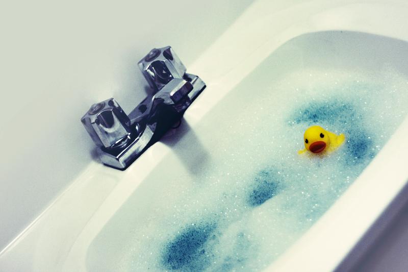 Montaż baterii łazienkowych – co, gdzie i jak?