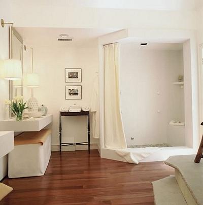 prysznic z kotara