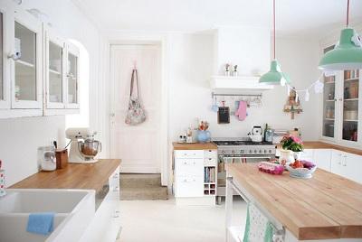 meble w kuchni