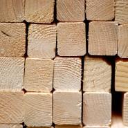 Podstawowe parametry drewna budowlanego
