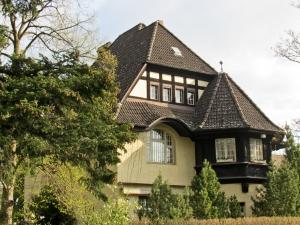ocieplony dom