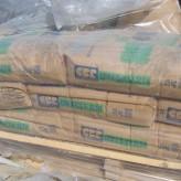 Co znaczą opisy na opakowaniach cementu?
