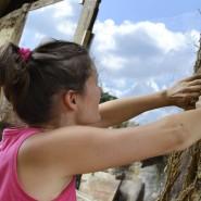 Ulep sobie dom – glina, jako materiał budowlany