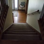 Czym wyłożyć schody w domu?