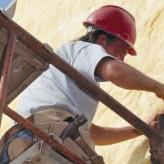 Zabezpieczenie i organizacja placu budowy