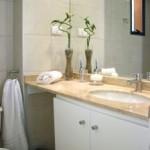 Materiały do wykończenia łazienki