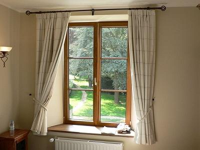 Okno w daszku na poddaszku!