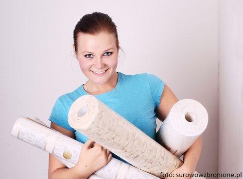 Jak tapetować – kilka praktycznych porad