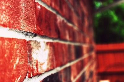 Ogrodzenie na mur beton
