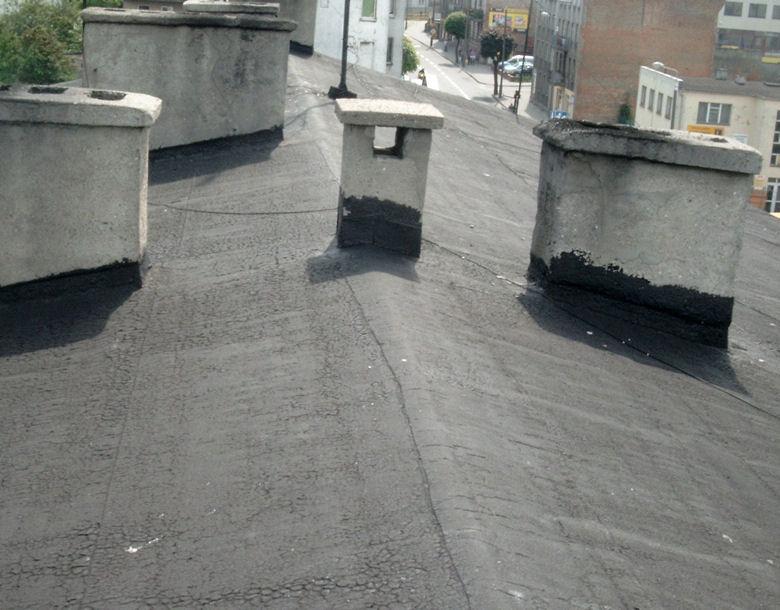 Tanio i dobrze – przykrywamy dach papą