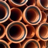 Jakie materiały na kanalizację zewnętrzną?