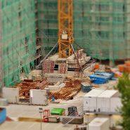 Jak dbać o sprzęt budowlany?